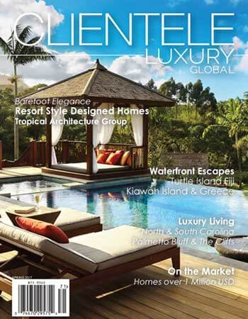 Clientele Luxury Global – Spring Issue 2017