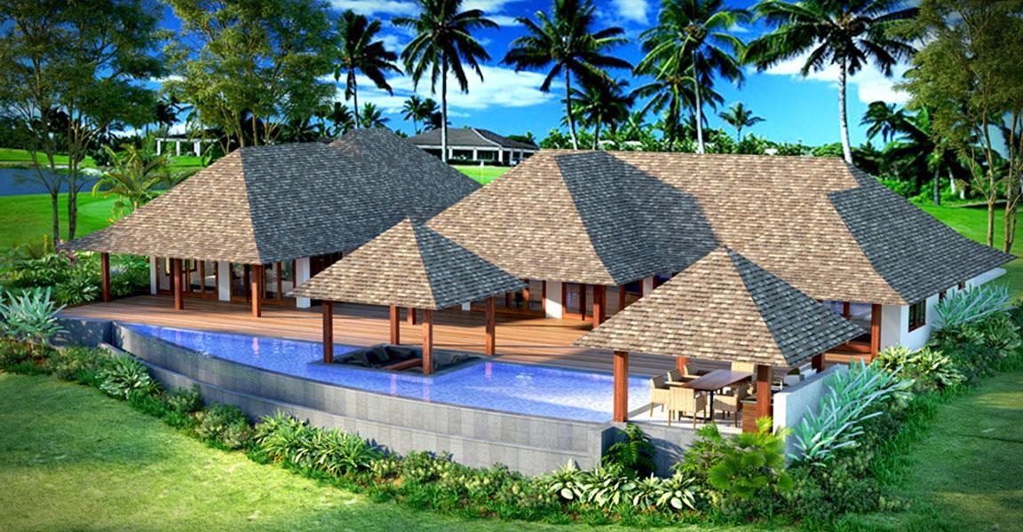 Eco-Chic Mandala House