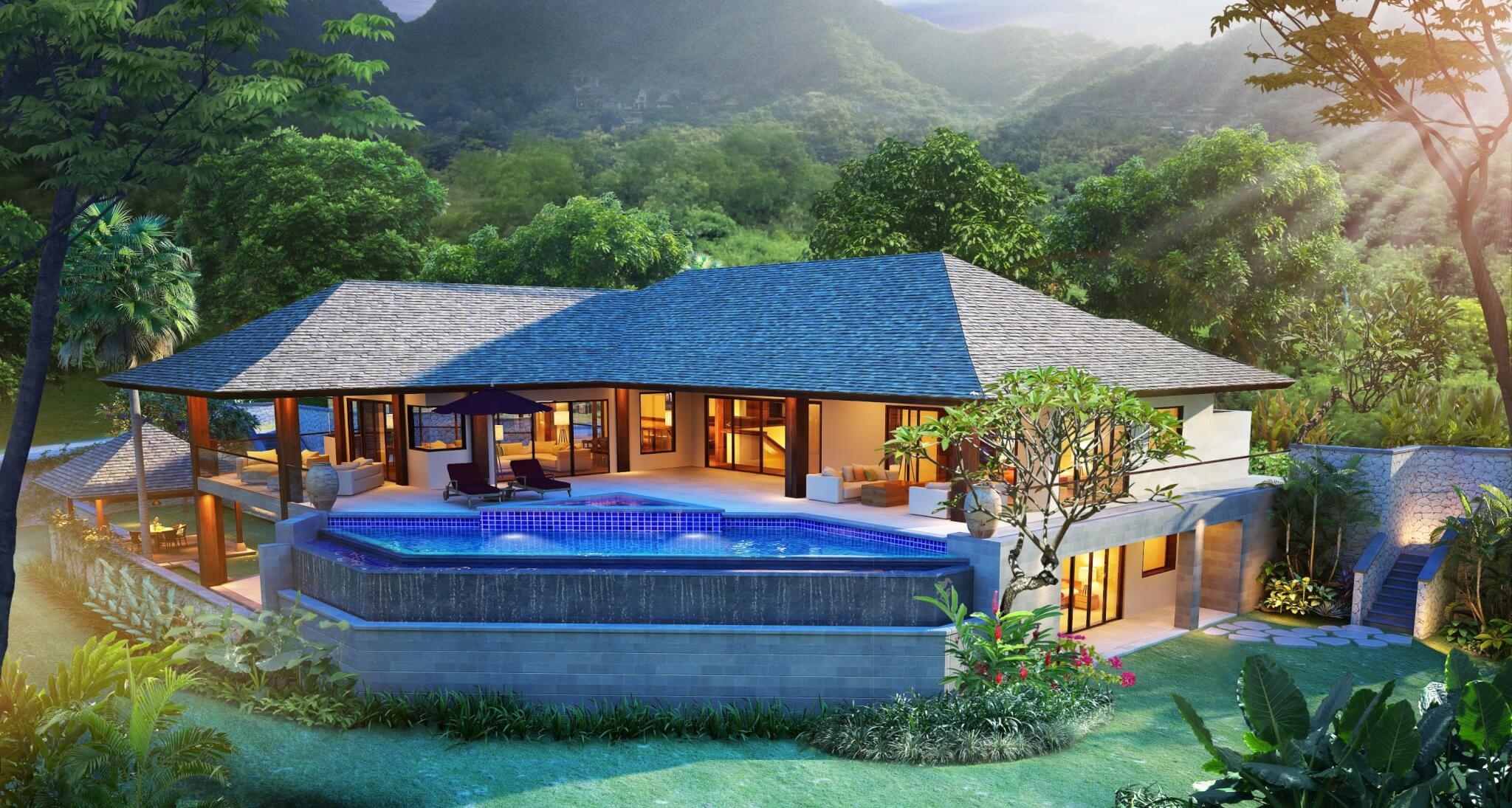 Architect Design on Oahu by TAG