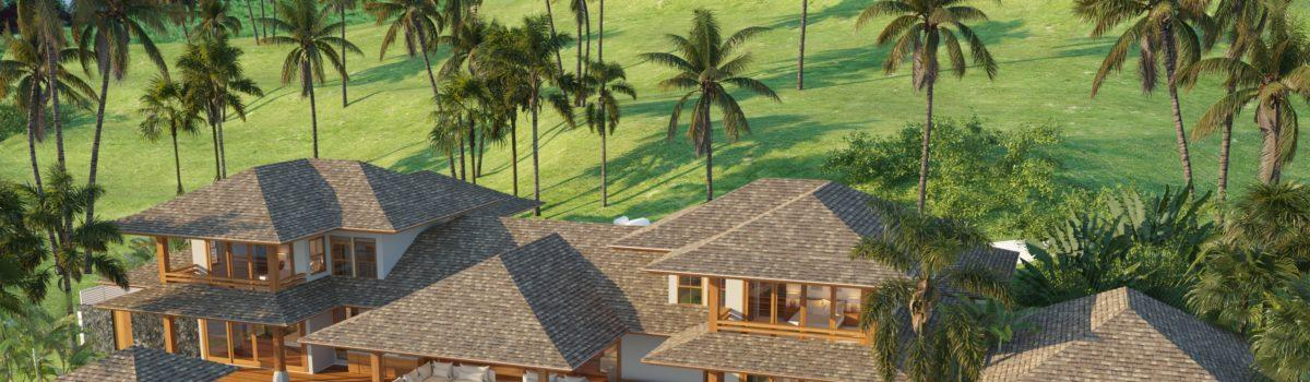 Private Kukui'ula Residence