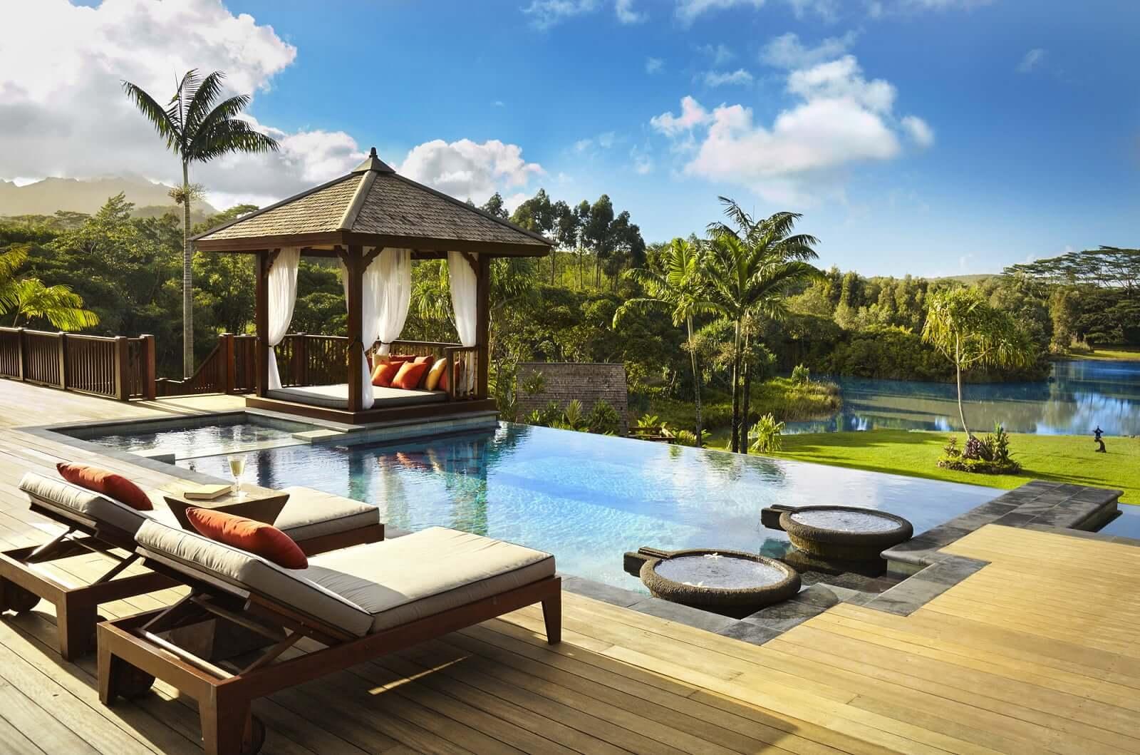 Bali Lani – Kauai, Hawaii