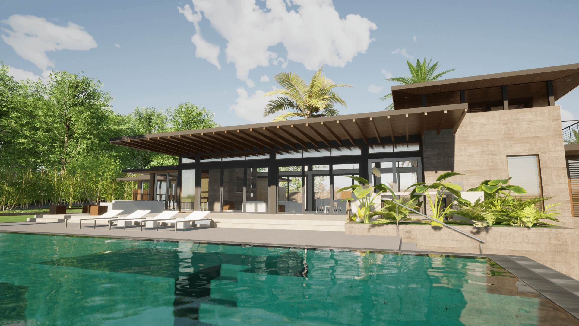 Contemporary KukuiUla, Koloa Kauai