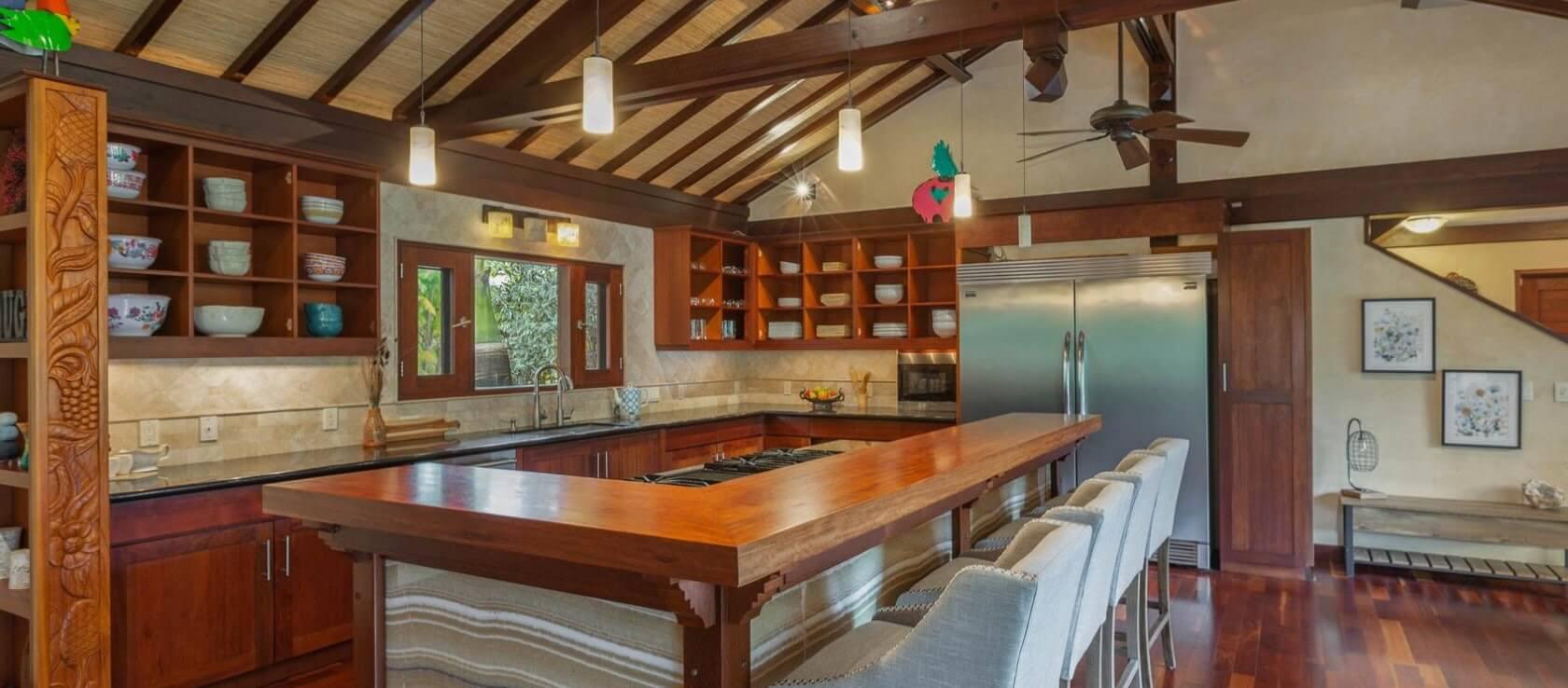 River House – Kauai, Hawaii